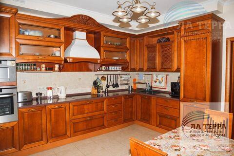 Продается 4-х комнатная квартира по ул. Верхняя Масловка, д.28 к2 - Фото 2