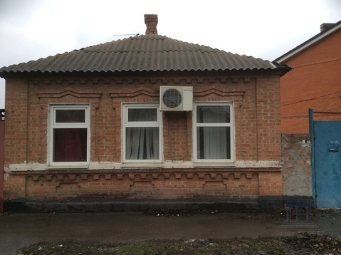Дом в ждр на Мадояна в районе Лесопарковой - Фото 2