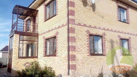 Продажа дома, Криводанова, Тюменский район - Фото 5