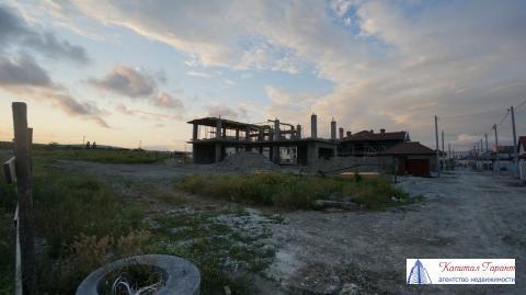 Земельный участок в Мысхако, Росмонтаж - Фото 2