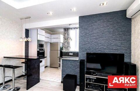 Продается квартира г Краснодар, ул им Архитектора Петина, д 21 - Фото 1