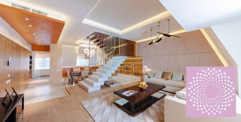 Двухэтажная квартира с отделкой в коттеджном поселке - Фото 2
