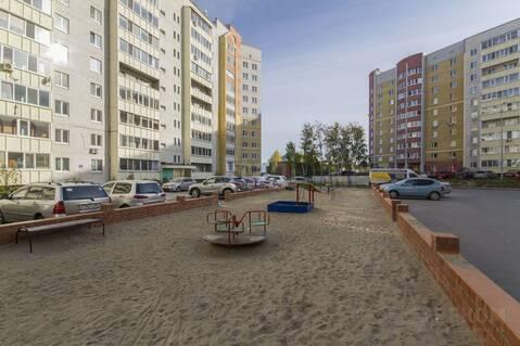 2 комн. квартира в новом доме, ул. Вербовая, д. 4