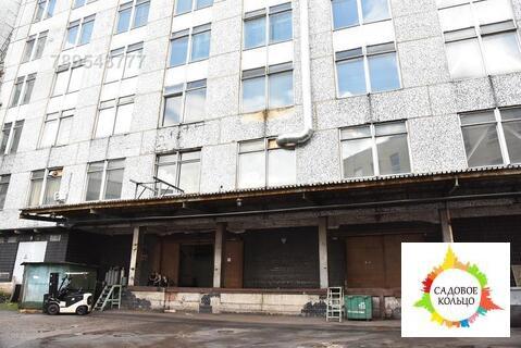 В здании предлагаются помещения под пищевое производство с 3 по 7 этаж - Фото 2