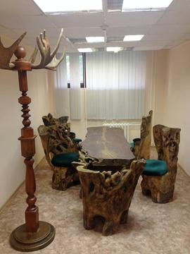 Торгово-офисное помещение 98 м2 с отдельным входом - Фото 1