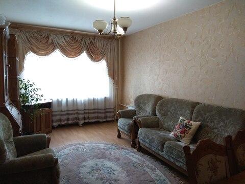 4-к квартира ул. Попова, 72 - Фото 1