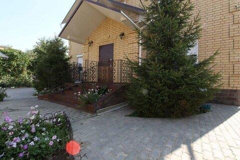 Продам дом, Балтийская ул, 12, Волгоград г, 0 км от города - Фото 1