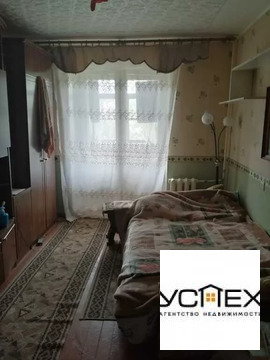 Объявление №56030788: Продаю комнату в 4 комнатной квартире. Александров, ул. Революции, 51,