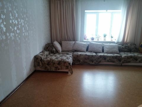Продам 3-х комнатную ул.Юности д.43 в кирпичном доме площадью 93 кв.м. - Фото 2
