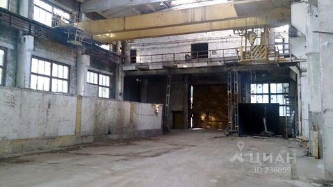 Аренда производственного помещения, м. Рязанский проспект, Рязанский . - Фото 2