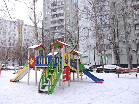 Продам 1-к квартиру, Москва г, Елецкая улица 20 - Фото 5