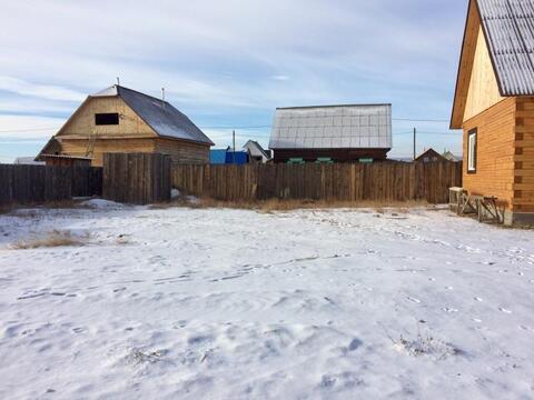 Продажа дома, Улан-Удэ, Поселье - Фото 5