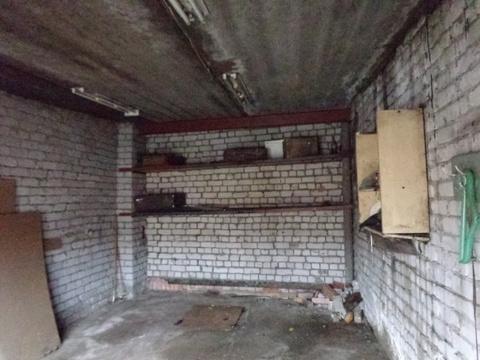 Продаю гараж на Проезде Яблочкова - Фото 2