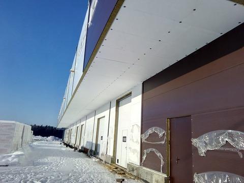 Продажа склада, Видное, Ленинский район, Горки Ленинские - Фото 4