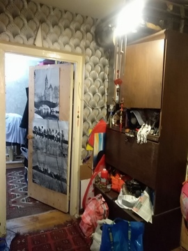 Продажа двухкомнатной квартиры г. Зеленоград, к442 - Фото 4