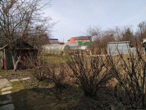 Участок 8 соток для строительства дома у пл. Кутузовская, СНТ пэмз-1 - Фото 5