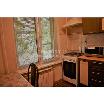 Аренда 3-х комнатной квартиры по ул. Юсупа Акаева 9, 59 м2, 1/5 эт. - Фото 5