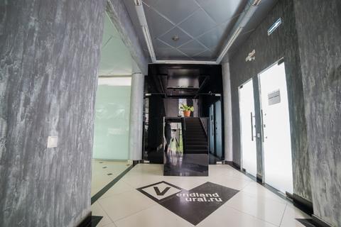 БЦ Вайнера 27б, офис 202, 45 м2 - Фото 5