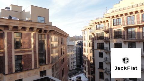 "ЖК ""Royal House on Yauza"" - Продажа квартиры в элитном доме , 127кв.м. - Фото 5"