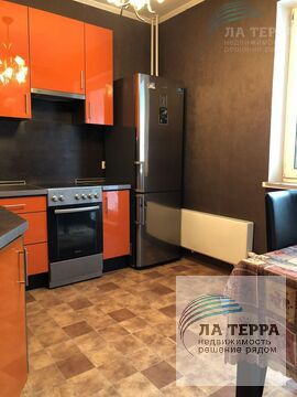 Продается 1-но комнатная квартира ул. Авиационная, д. 59 - Фото 2