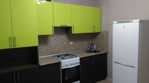 1-к квартира на Шереметьевской в хорошем состоянии - Фото 1