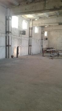 Сдаётся отапливаемое складское помещение 360 м2 - Фото 2