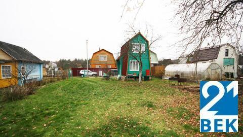 Продается дачный дом - Фото 4