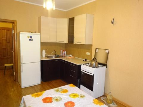 Однакомнатная квартира на ул.Карбышева 60а