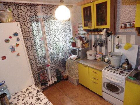 Продается 2к квартира по улице Урицкого, д. 148 - Фото 1