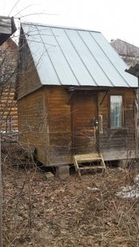 Продается земельный участок, Москва г, Шишкин Лес п, 20м2, 8 сот - Фото 2