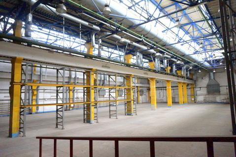 Климовск сдаю для производства 1200 м2 - Фото 2