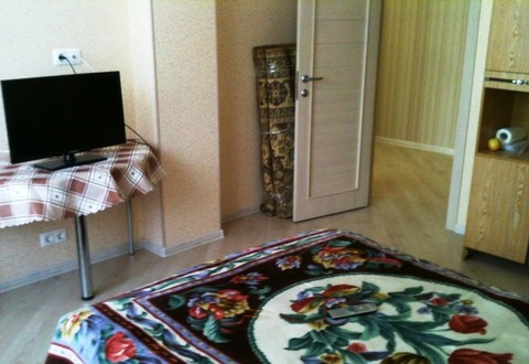 Аренда комнаты, м. Нахимовский проспект, Улица Фруктовая дом 16 - Фото 1