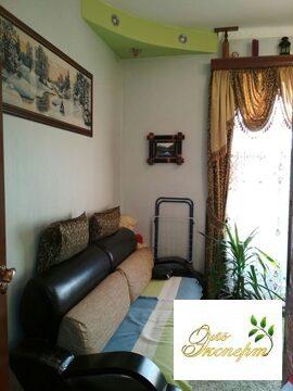 Продается двухкомнатная квартира в центре города Лосино-Петровский - Фото 5
