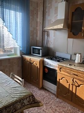 Сдам 2 комнатную квартиру в Чехове район Олимпийского, Состояние кварт - Фото 1