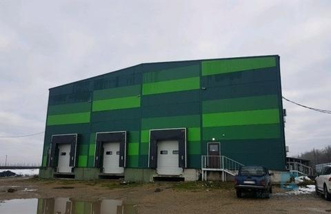 Продажа склада, Краснодар, Ул. Центральная - Фото 3