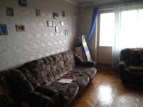 Продам 2-к квартиру, Наро-Фоминск город, улица Новикова 18 - Фото 3
