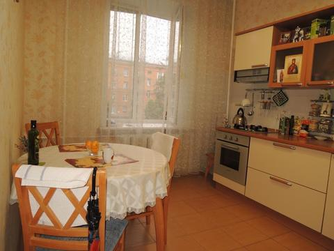 Двух комнатная квартира в Центре г. Кемерово - Фото 1