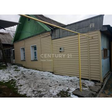 Продажа дома по адресу г. Хабаровск, ул. Даурская, 2 - Фото 1