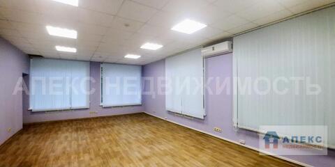 Аренда офиса 120 м2 м. Киевская в бизнес-центре класса С в . - Фото 4