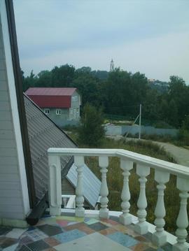 Продается новый жилой дом 417 кв.м, участок 10 сот. , Новорязанское . - Фото 4