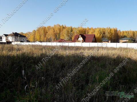 Горьковское ш. 30 км от МКАД, Ельня, Участок 9 сот. - Фото 2