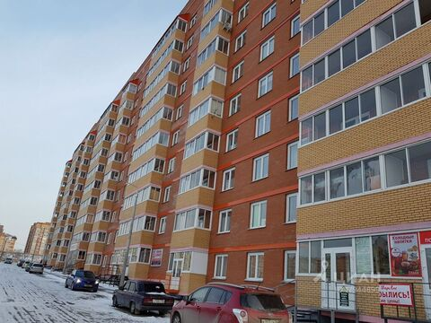 Помещение свободного назначения в Красноярский край, Сосновоборск . - Фото 1