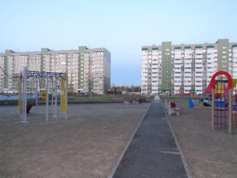 1-к квартира ул. Взлетная, 97 - Фото 1