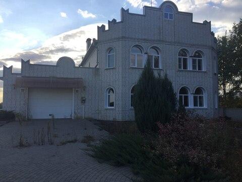 Коттедж в пос. Дубовое - Фото 1