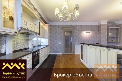 Продается 3к.кв, Каменноостровский - Фото 1