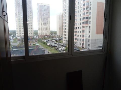 3-к.квартира в Бутово Парке 2 - Фото 3