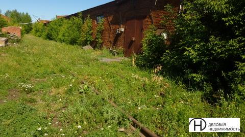Продажа / купить складского комплекса в Ижевске - Фото 1