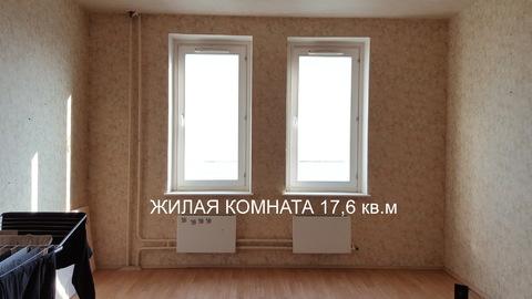 3-комн.кв. 74 кв. м. 16/17 эт. Подольск, ул. Ак. Доллежаля, д.21 - Фото 2