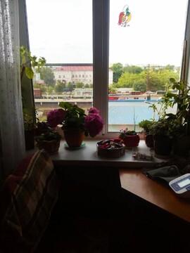 Продам 4 ком. квартиру в Балабаново, ул.Коммунальная - Фото 3
