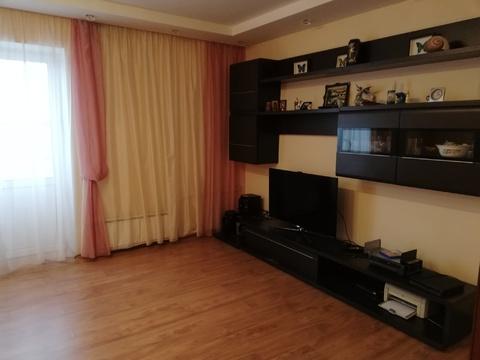 Сдается 3-х комнатная квартира г. Обнинск ул. Гагарина 15 - Фото 3